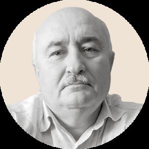 Генеральный директор ООО фирма Авенир