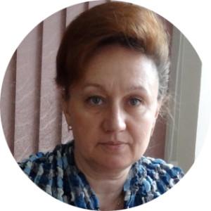 Пархоменко Галина Александровна