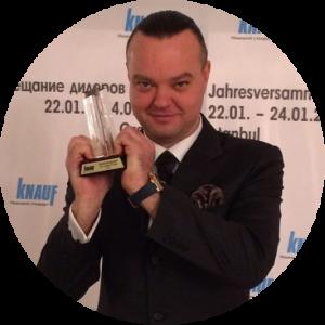 Никулин Олег Владимирович